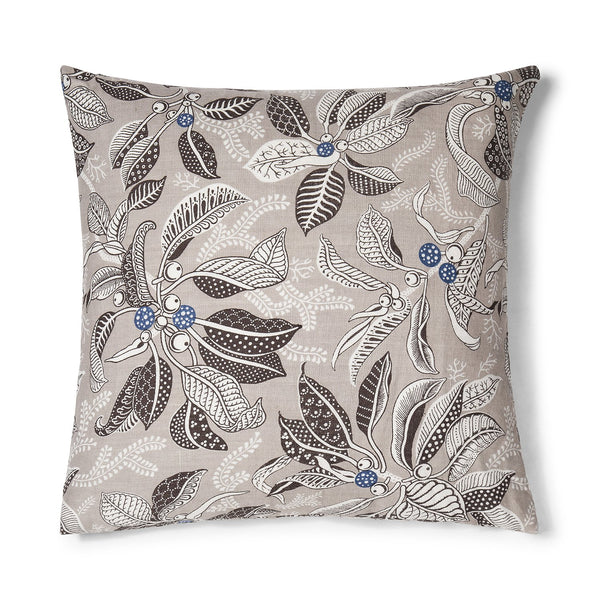 Fig Coffee 60x60 Cushion Cover