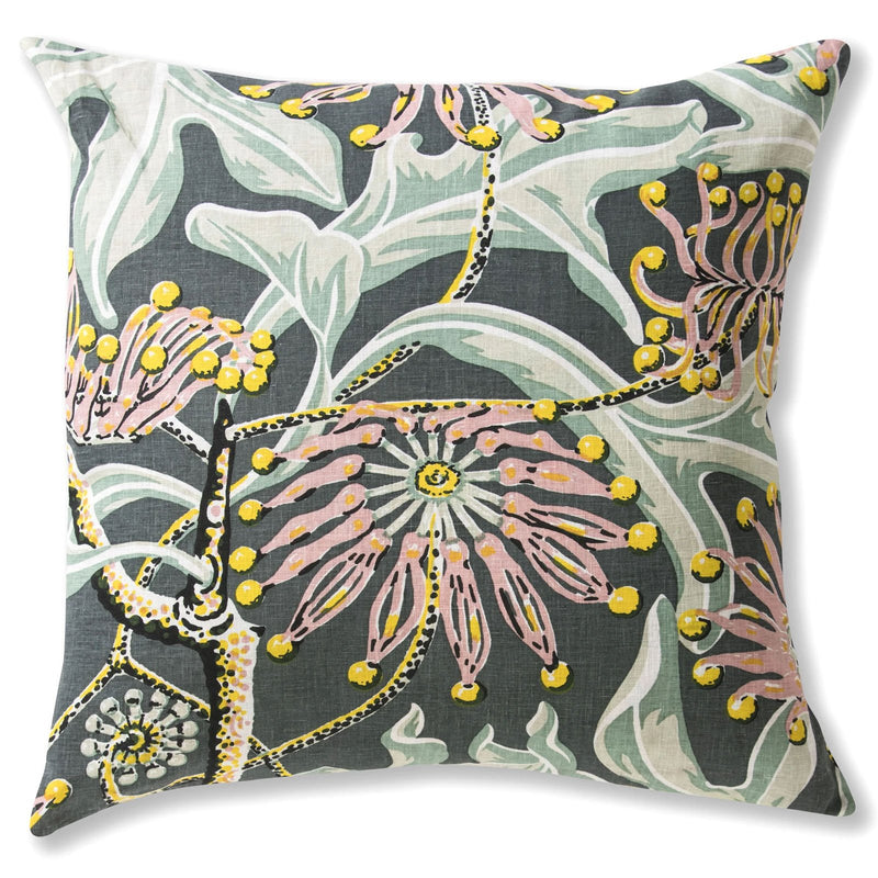 Firewheel Earth Heavy Weight 60x60 Cushion Cover