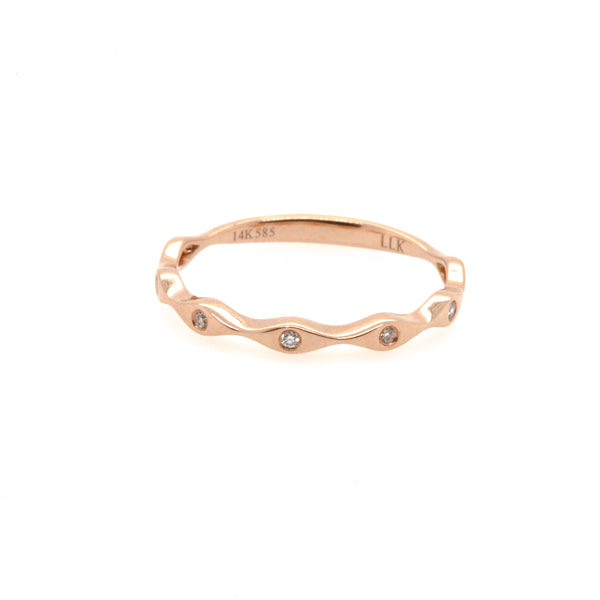 14KR Stackable Band