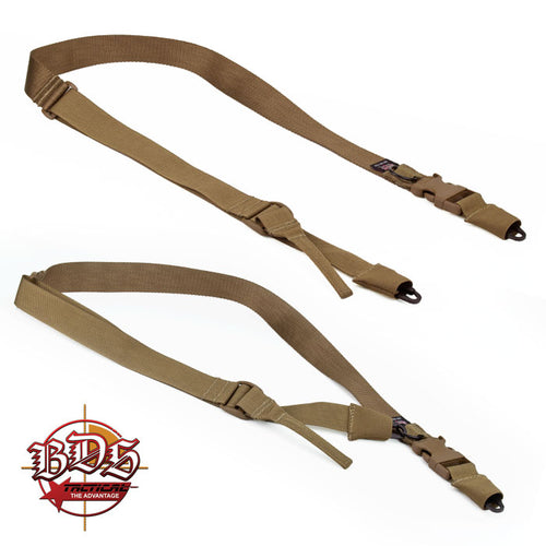 Tactical Dual Sling