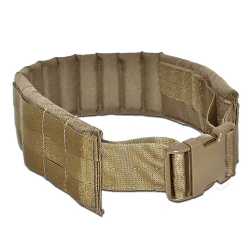 Tactical Modular Belt