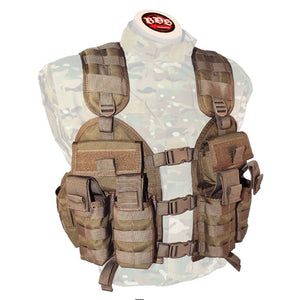 Stacker Assault Vest
