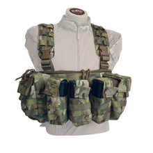 Load image into Gallery viewer, 3-6-9 V-OPS Customizable Chest Rig