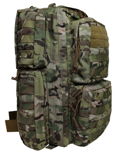 Enhanced Combat Trauma Medic Bag