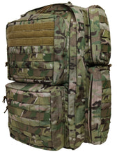 Load image into Gallery viewer, Enhanced Combat Trauma Medic Bag