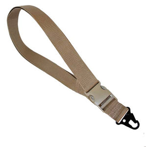 Basic Single Point Sling