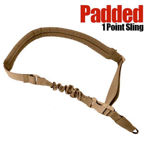 Padded Single Point Sling