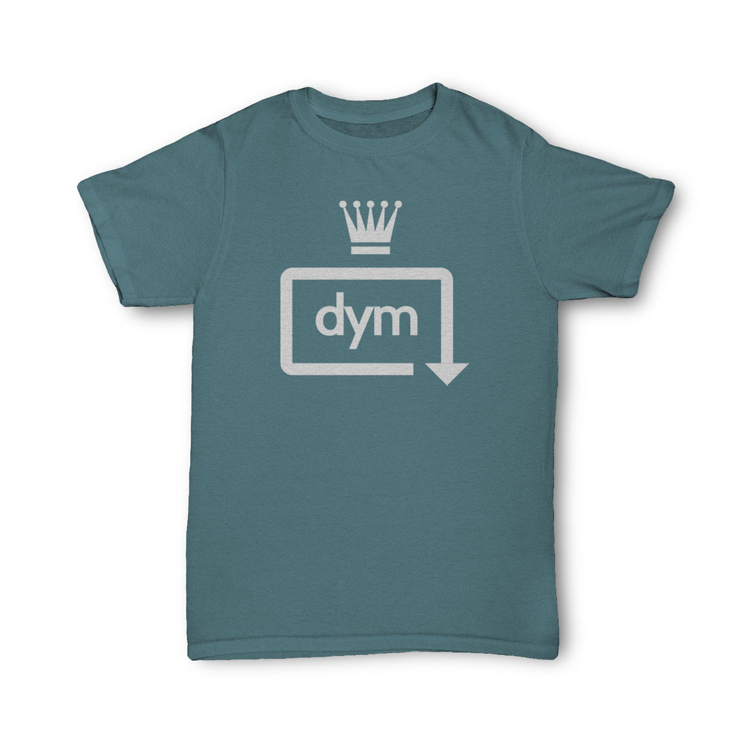DYM CROWN TEE