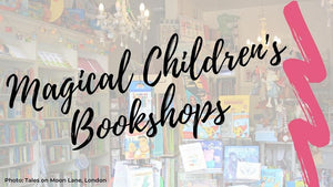 Independent Children's Bookshops in the UK