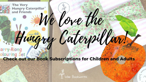 Children's Book Subscriptions