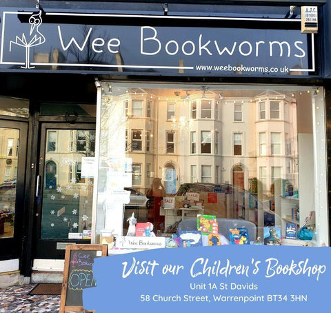 Wee Bookworms Book Shop