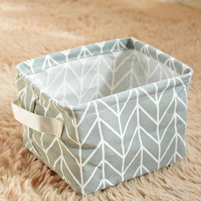 Storage Basket Box
