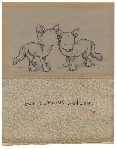 Our curious nature