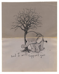 And I will support you by Kurt Halsey
