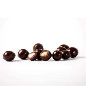Open image in slideshow, Milk Chocolate Roasted Peanuts