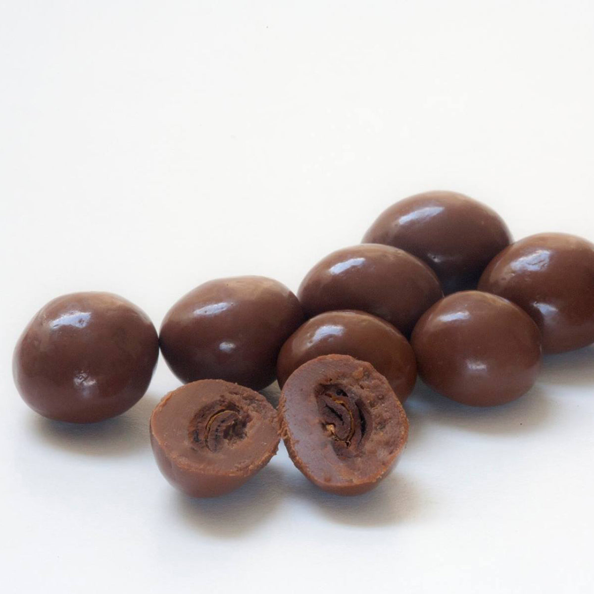 Dark Chocolate Coffee Beans | The Confectionery House | Online Chocolate