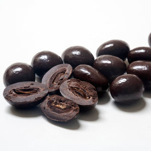 Open image in slideshow, Dark Chocolate Coffee Beans | The Confectionery House | Online Chocolate