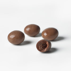 Milk Chocolate Sultanas | The Confectionery House | Online Chocolate