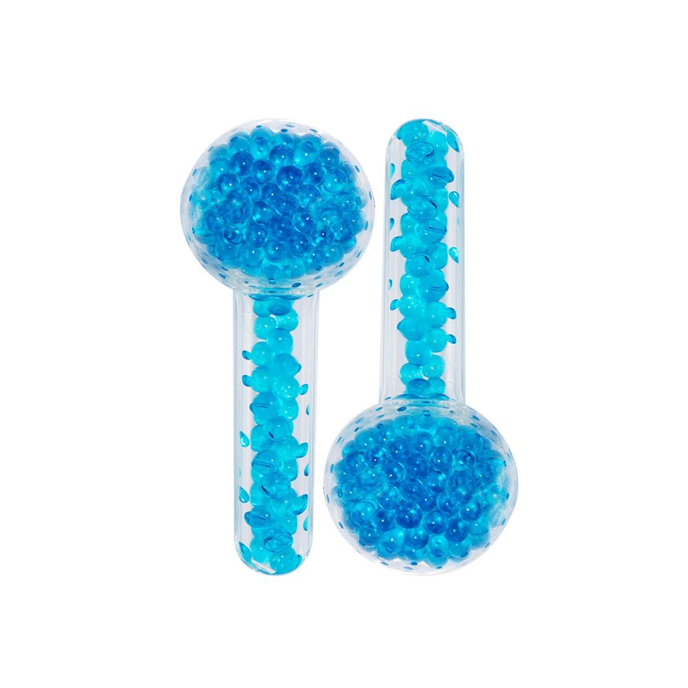 CRYO FREEZE GLOBES BLUE 2 pcs PATENTED