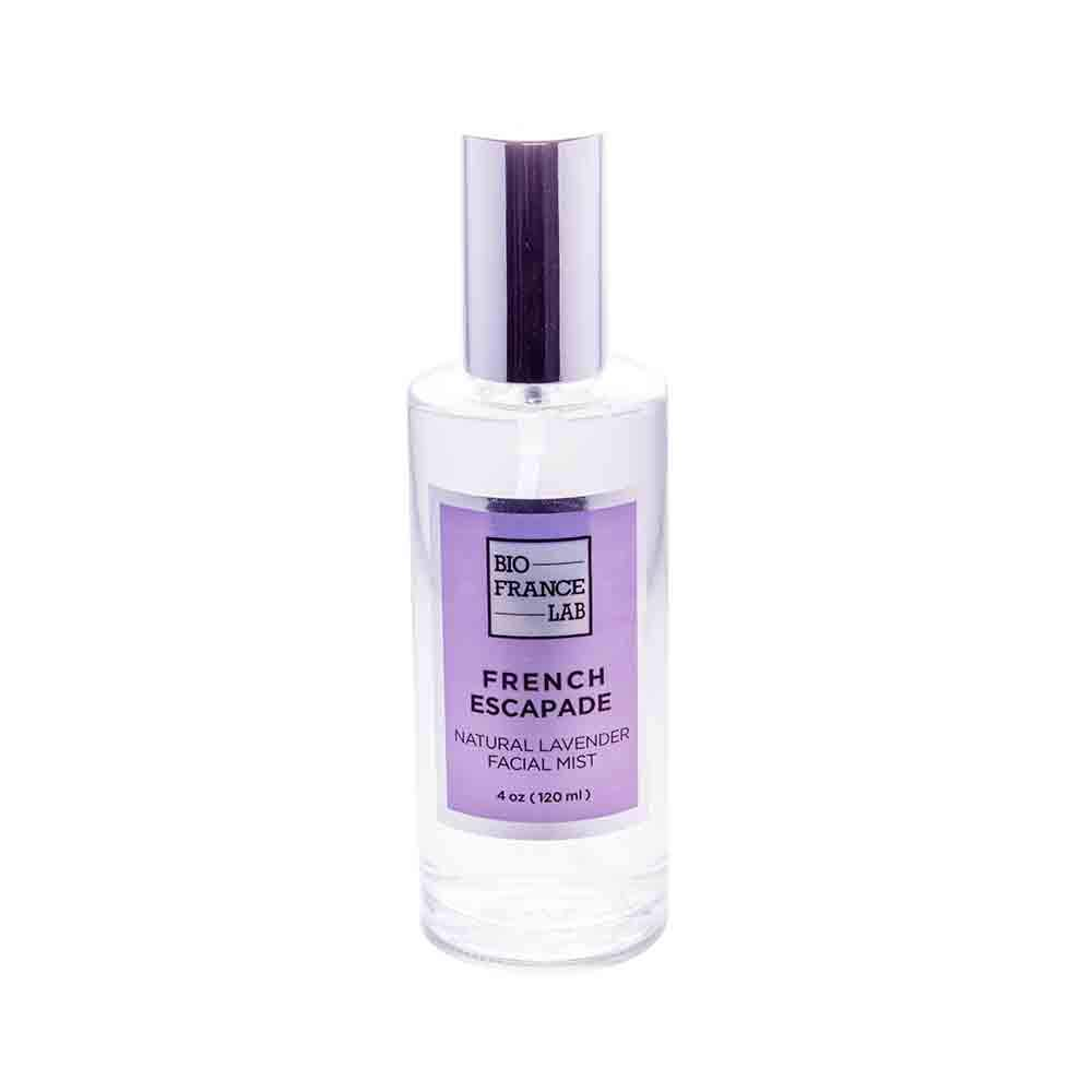 FRENCH ESCAPADE FACIAL MIST 4 OZ