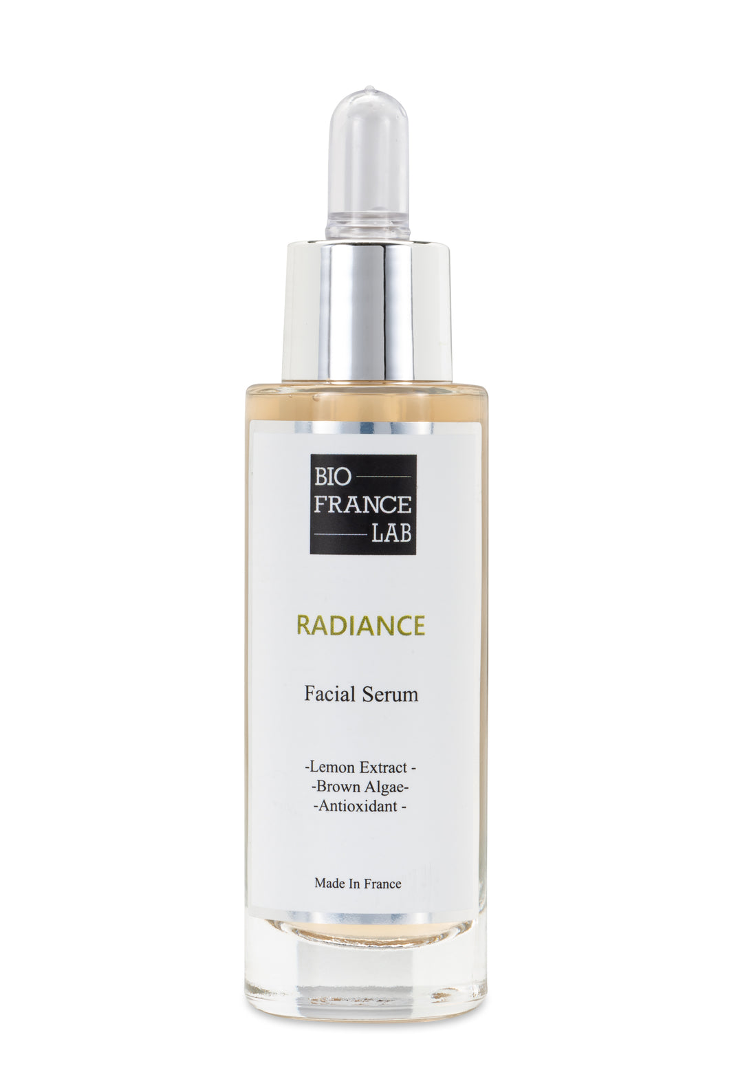 RADIANCE facial ampoule serum 1 oz