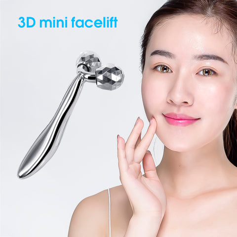 face lift massage roller