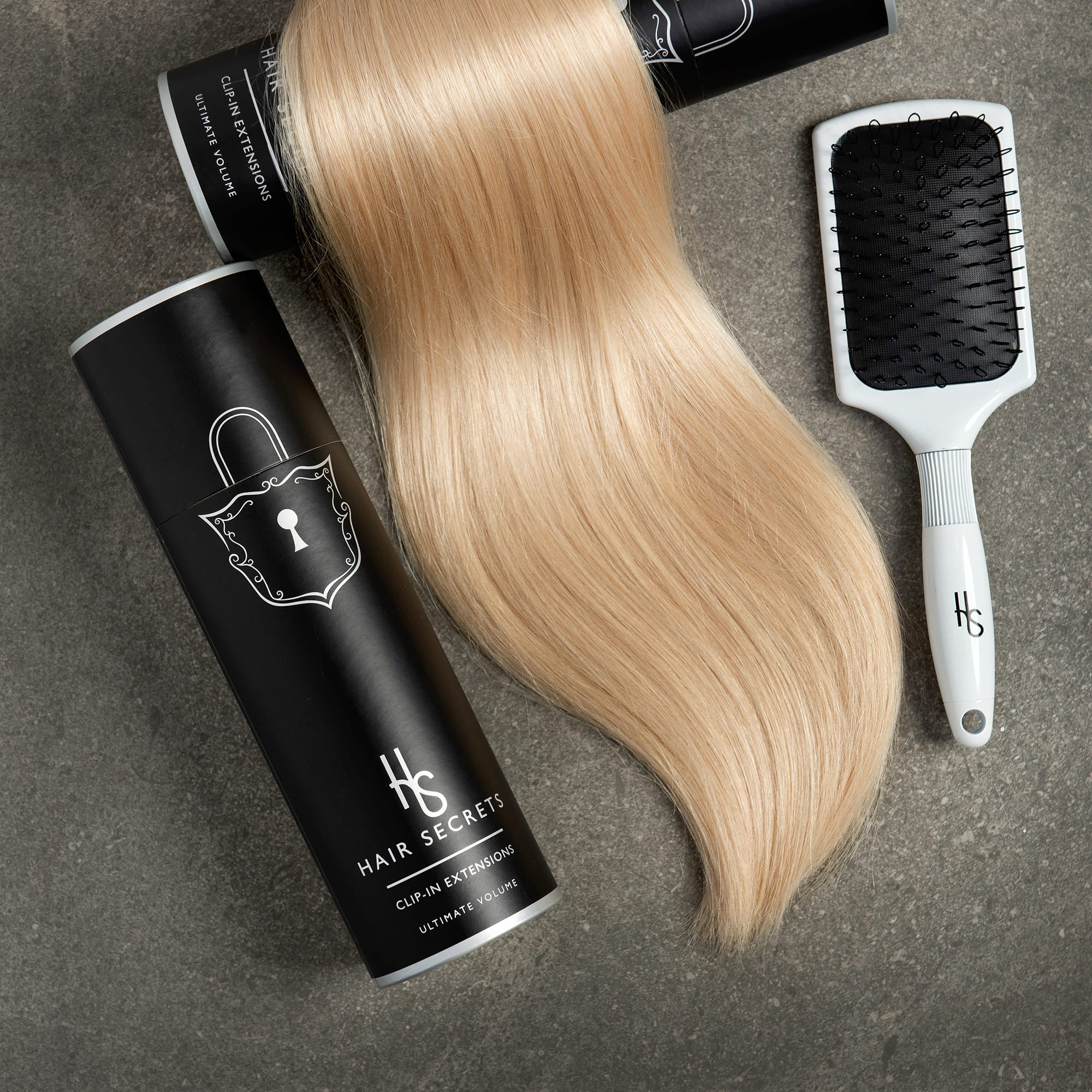 Ultimate Volume Clip-In Hair Extensions