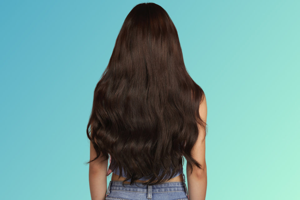 Clip In Hair Extensions - Be Brazil