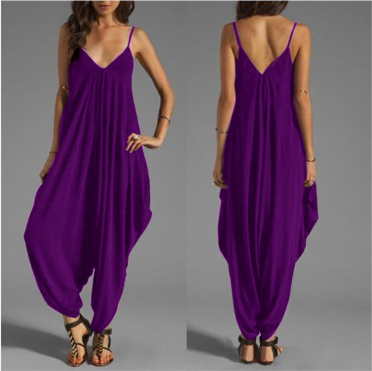 Sexy Women Long Summer Maxi Dress  Beach Elegant Bottom - bohosecret
