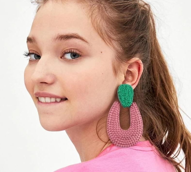 Trendy Boho Earrings - bohosecret