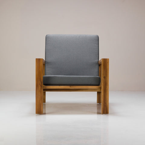 Aegean Lounge Chair - Atmosphere Furniture