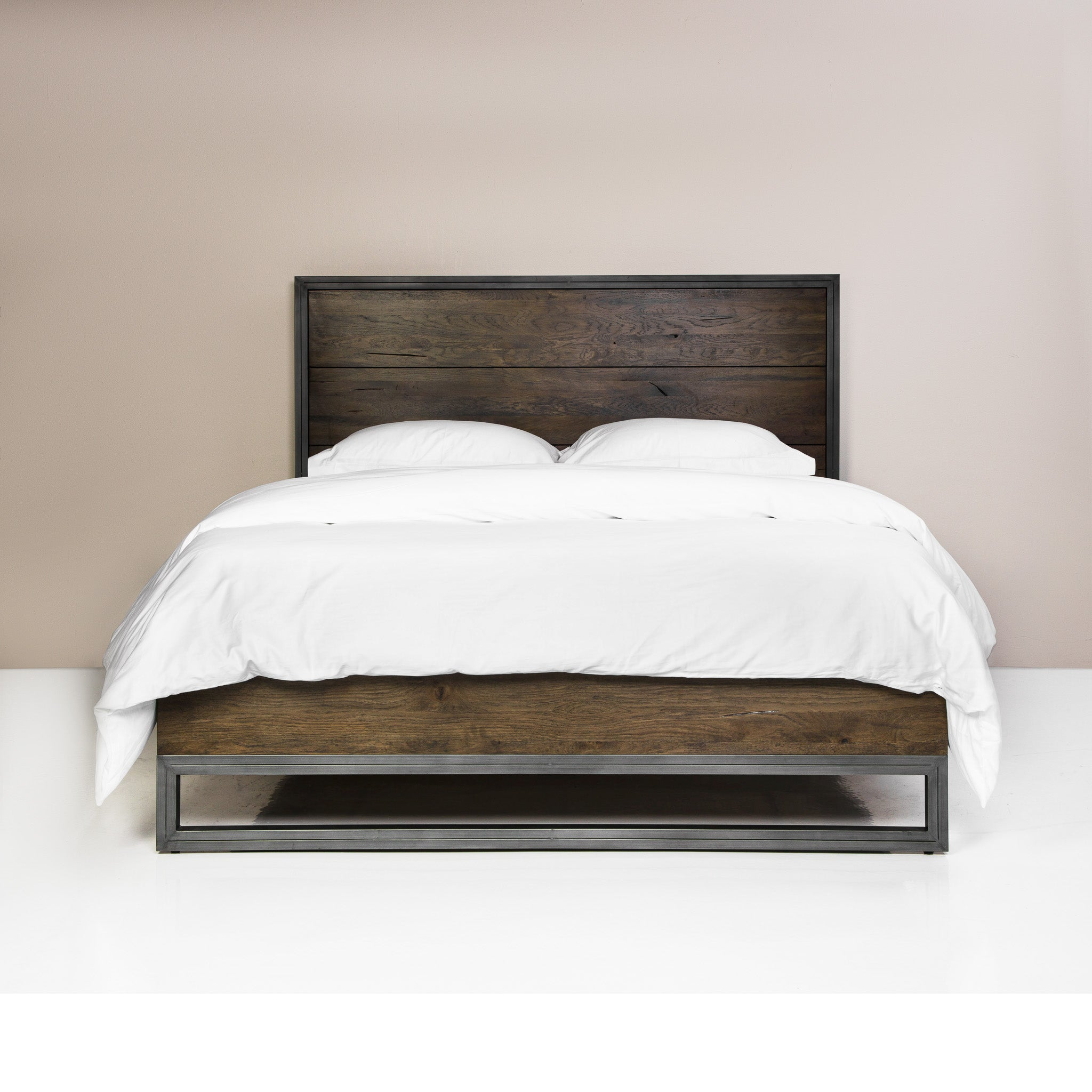 Alto Bed - Atmosphere Furniture