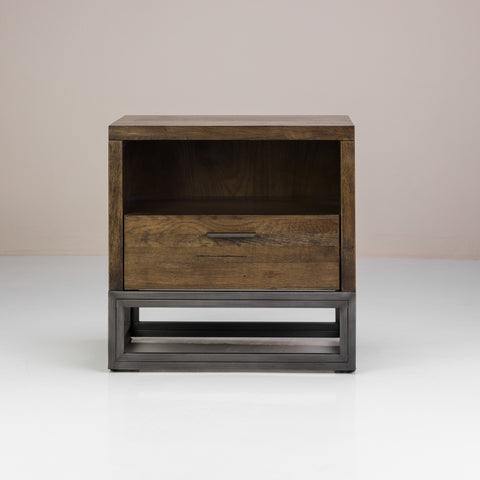 Alto Pedestal - Atmosphere Furniture
