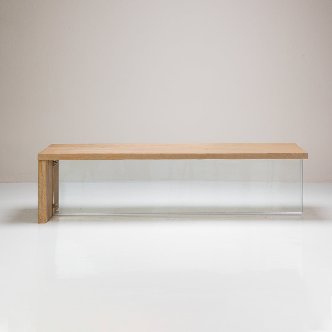 Asher Coffee Table - Atmosphere Furniture