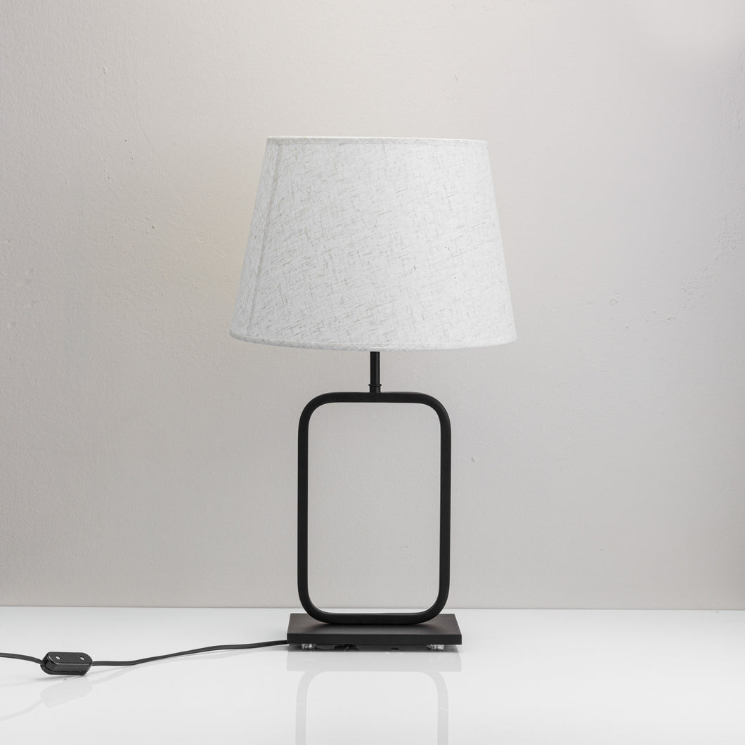 O Wire Table Lamp