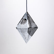 Load image into Gallery viewer, Geometric Triangle Pendant