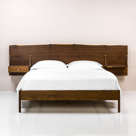Balam Bed - Atmosphere Furniture