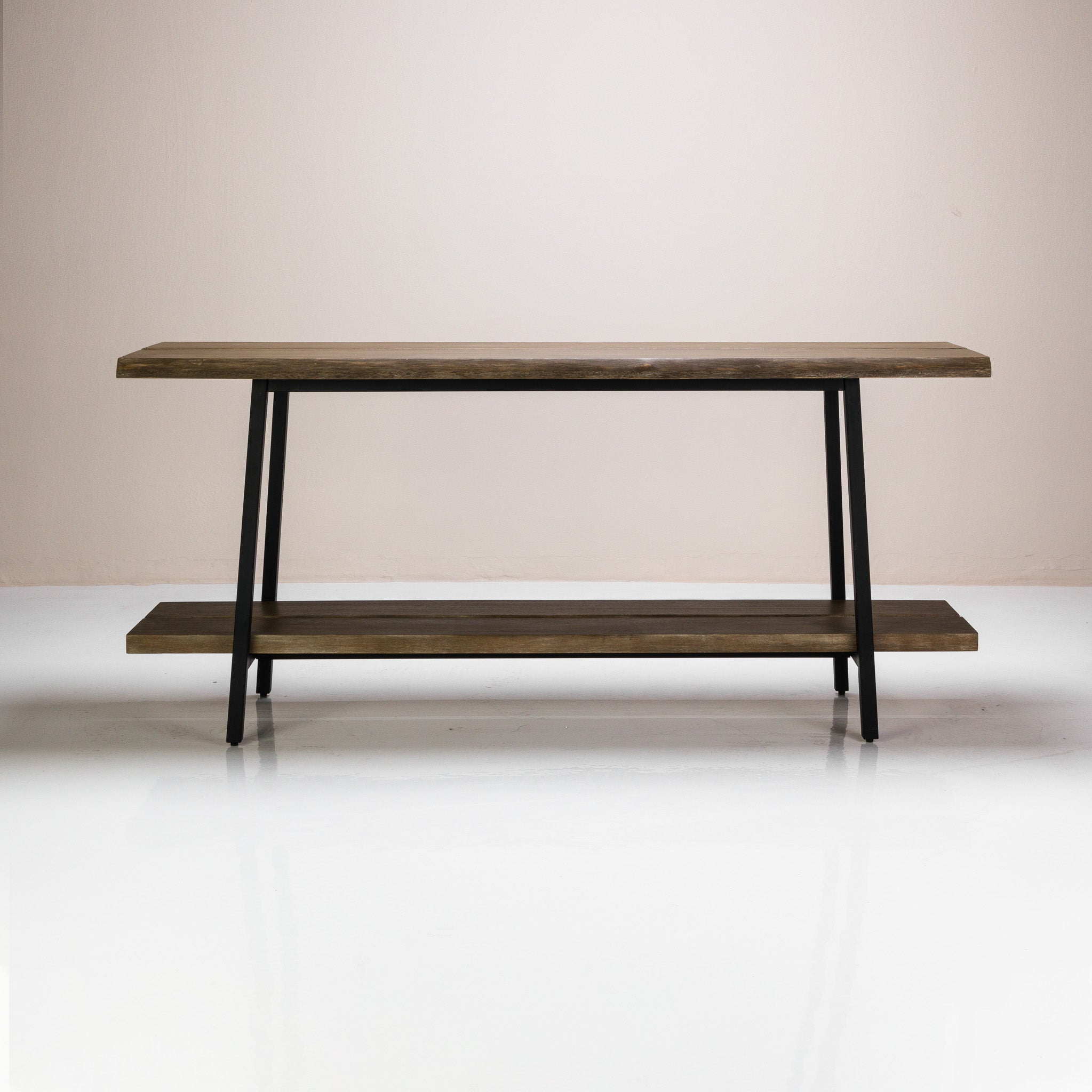Basalt Console - Atmosphere Furniture