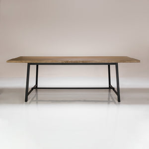 Basalt Dining Table - Atmosphere Furniture