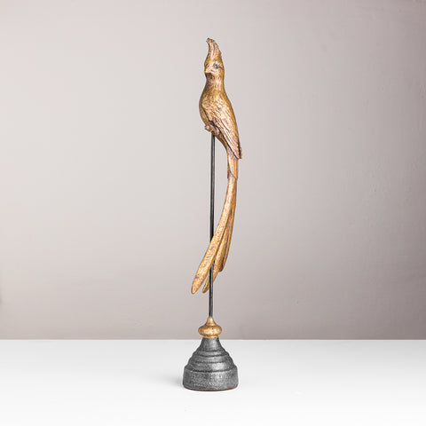 Bird of Paradise Statue - Atmosphere Furniture