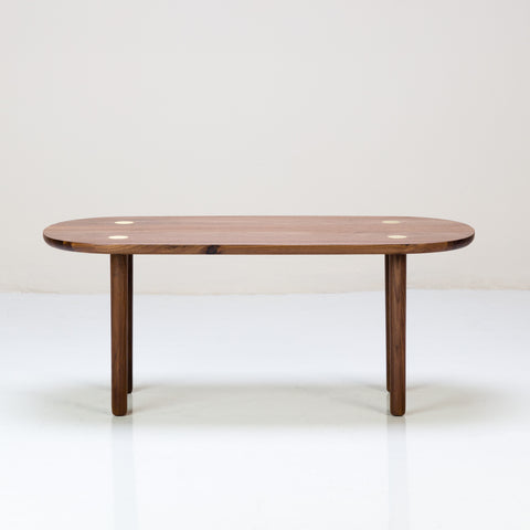 Brass Coffee Table - Atmosphere Furniture