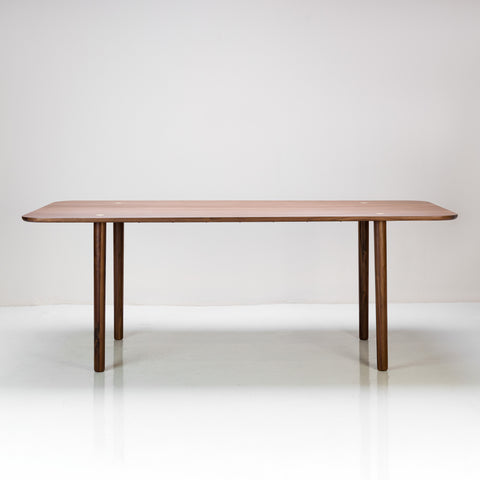 Brass Dining Table - Atmosphere Furniture