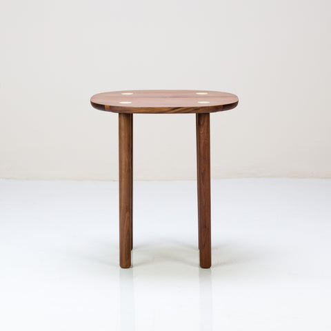 Brass Side Table - Atmosphere Furniture