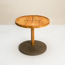 Load image into Gallery viewer, Button Side Table - Atmosphere Furniture