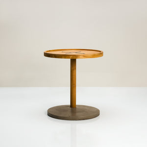 Button Side Table - Atmosphere Furniture