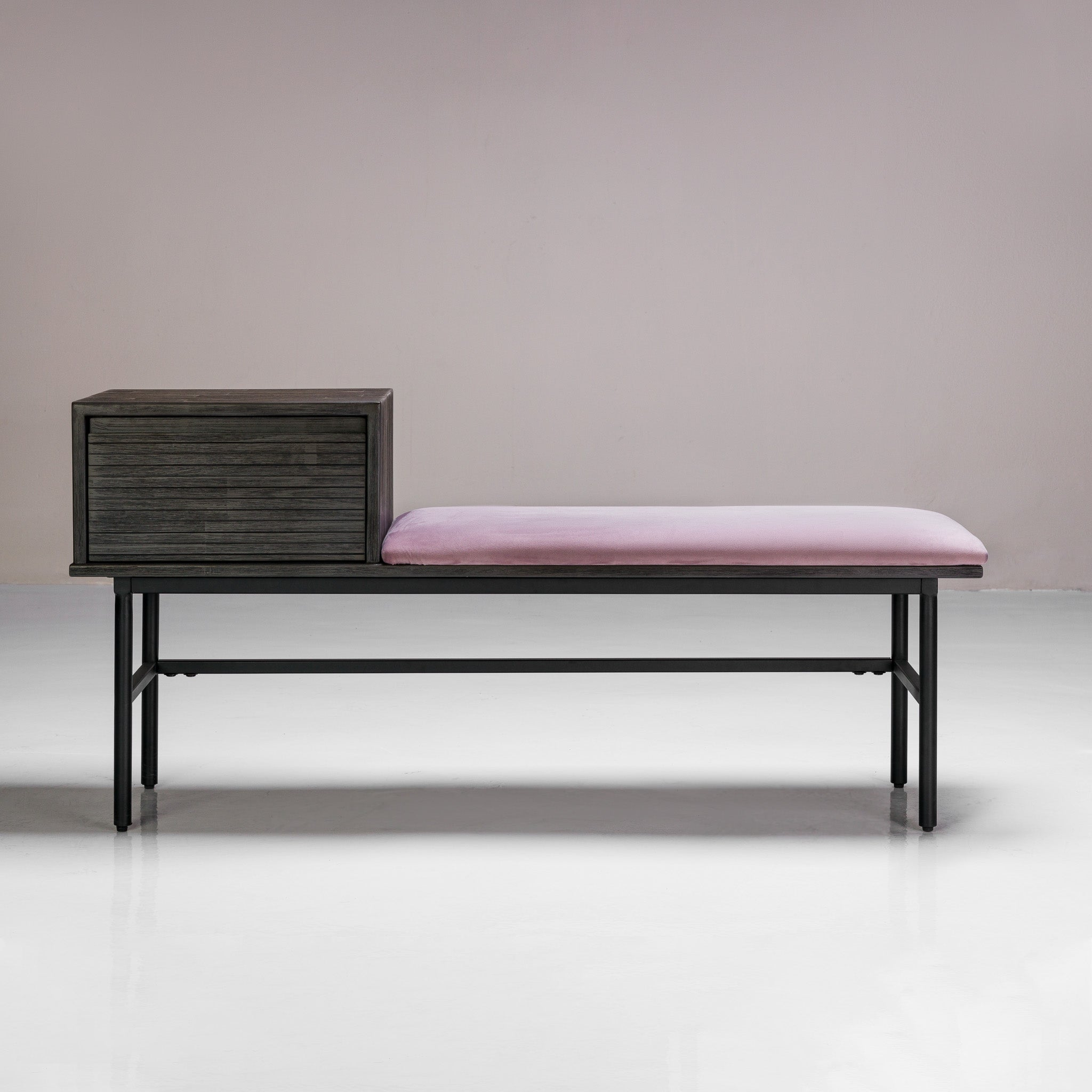 Capella Bench - Atmosphere Furniture