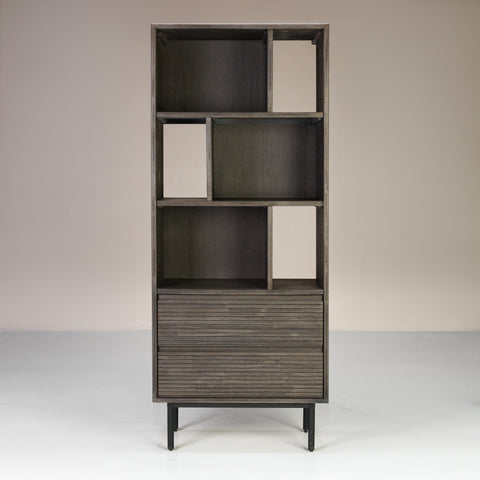 Capella Bookshelf - Atmosphere Furniture