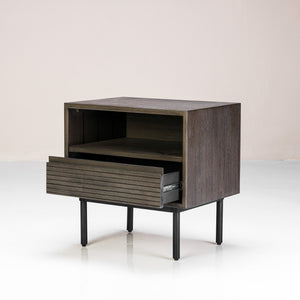 Capella Pedestal - Atmosphere Furniture