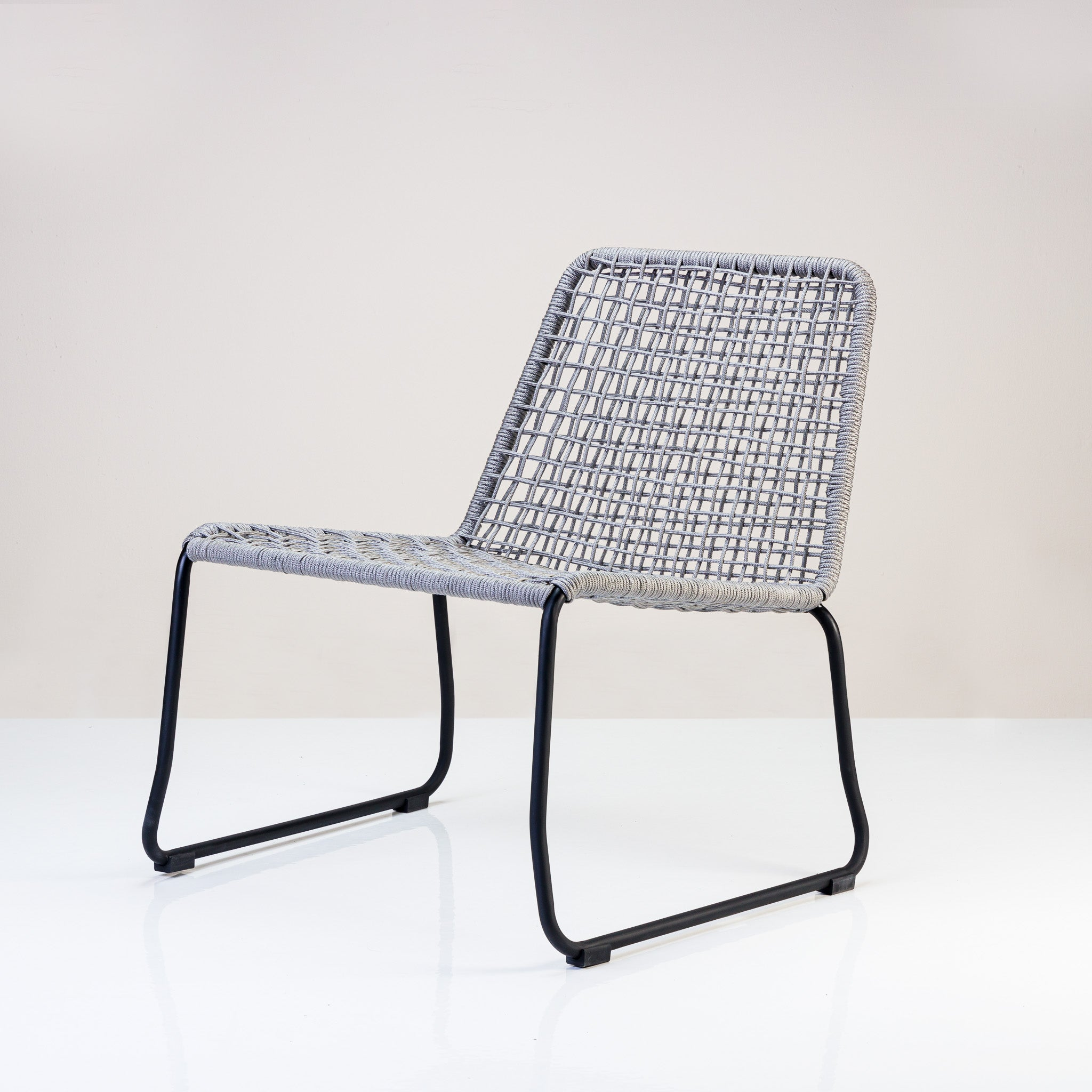 Carlo Lounge Chair - Atmosphere Furniture