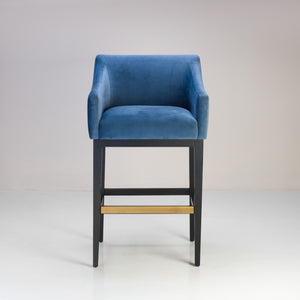 Charlotte Bar Chair - Atmosphere Furniture